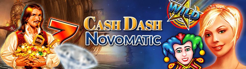 Novoline Cash Turnier