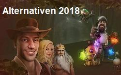 Novoline Online spielen - Möglichkeiten und Alternativen 2018