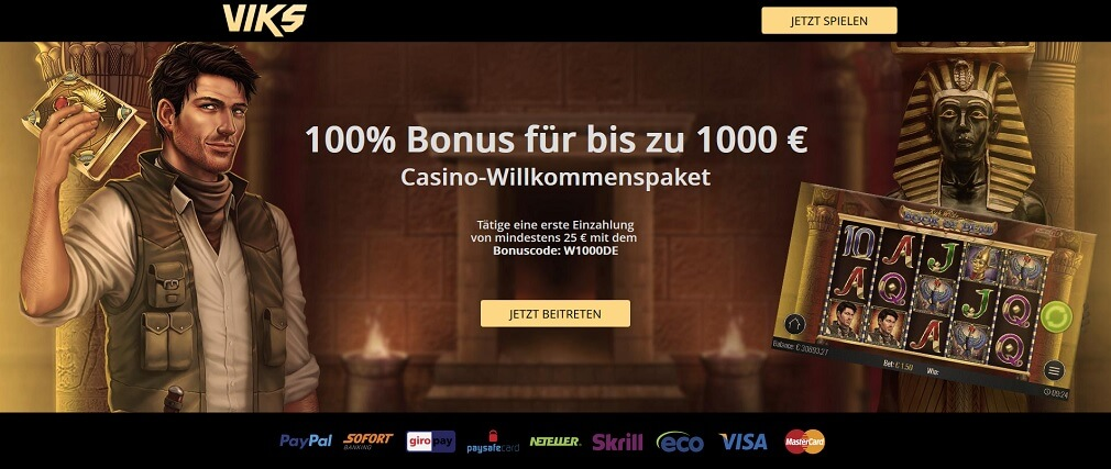 Viks Casino