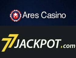 Ares und 77Jackpot Casino - Das Ende?