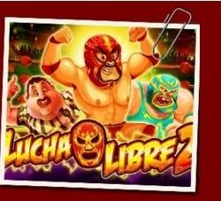 Lucha Libre II - Gratisspins und Bonus