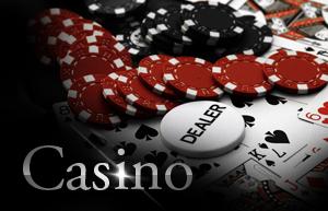 welche online casinos sind seriös
