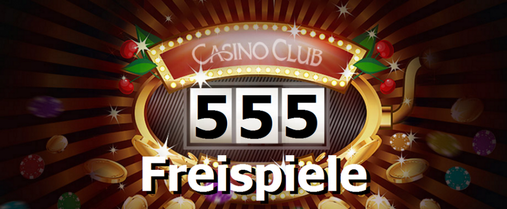Casino Club Freispiele